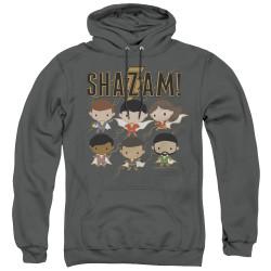 Image for Shazam Movie Hoodie - Chibi Group