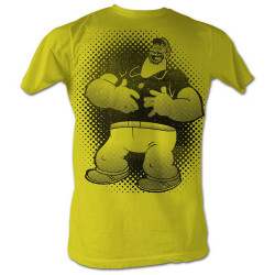 Image for Popeye T-Shirt - That's Funny