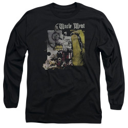 Frank Zappa Long Sleeve T-Shirt - Uncle Meat