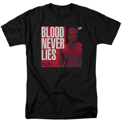Image for Dexter T-Shirt - Cover