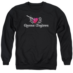 Image for Californication Crewneck - Queens of Dogtown