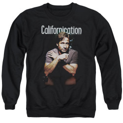 Image for Californication Crewneck - Smoking