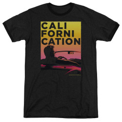 Image for Californication Ringer - Sunset Ride