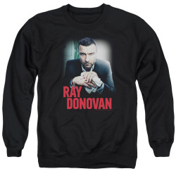 Image for Ray Donovan Crewneck - Clean Hands
