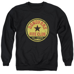Image for Ray Donovan Crewneck - Fite Club