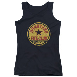 Image for Ray Donovan Girls Tank Top - Fite Club