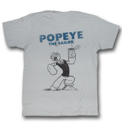 Image for Popeye T-Shirt - Power Up