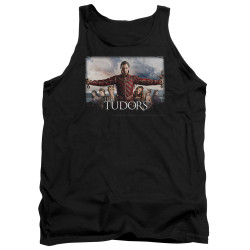 Image for The Tudors Tank Top - The Final Seduction