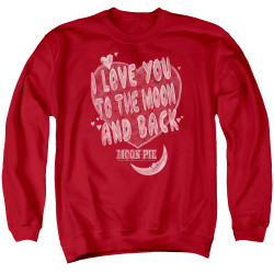 Image for Moon Pie Crewneck - I Love You