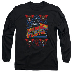 Image for Pink Floyd Long Sleeve T-Shirt - Dark Side