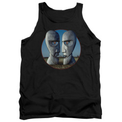 Image for Pink Floyd Tank Top - Division Bell