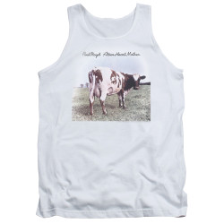 Image for Pink Floyd Tank Top - Atom Heart Mother