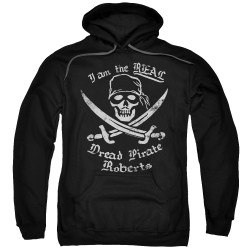 Image for The Princess Bride Hoodie - The Real Dread Pirate Roberts