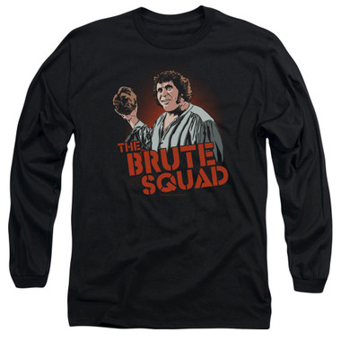 Image for The Princess Bride Long Sleeve Shirt - Brute Squad