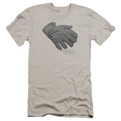Image for The Princess Bride Premium Canvas Premium Shirt - Six Fingered Glove