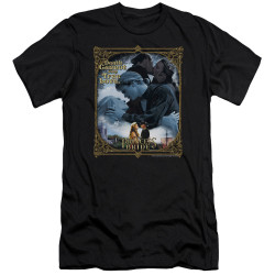 Image for The Princess Bride Premium Canvas Premium Shirt - Timeless