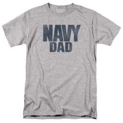 Image for U.S. Navy T-Shirt - Dad
