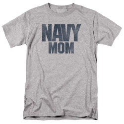 Image for U.S. Navy T-Shirt - Mom