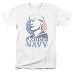 Image for U.S. Navy T-Shirt - Join Now
