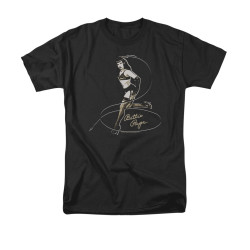 Image for Bettie Page T-Shirt - Whip It!