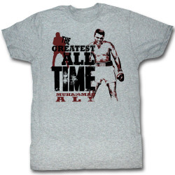 Image for Muhammad Ali T-Shirt - the Greatest