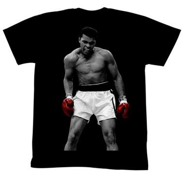 Image for Muhammad Ali T-Shirt - Again