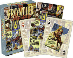 Image for Frontier Classics Playing Cards