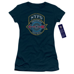 Image for New York City Girls T-Shirt - Highway Patrol