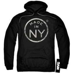 Image for New York City Hoodie - NY Made