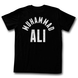 Image for Muhammad Ali T-Shirt - All Star