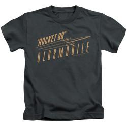 Image for Oldsmobile Kids T-Shirt - Retro '88