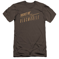 Image for Oldsmobile Premium Canvas Premium Shirt - Retro '88