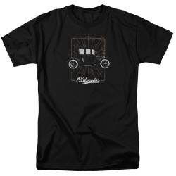 Image for Oldsmobile T-Shirt - 1912 Defender