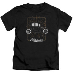 Image for Oldsmobile Kids T-Shirt - 1912 Defender