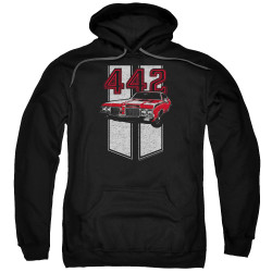 Image for Oldsmobile Hoodie - 442