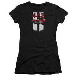 Image for Oldsmobile Juniors Premium Bella T-Shirt - 442