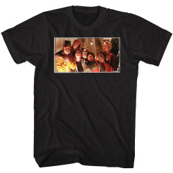 Image for The Goonies T-Shirt - Chest Photo