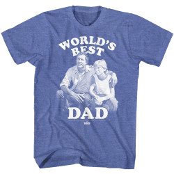 Image for National Lampoon's Vacation T-Shirt - Best Dad
