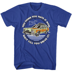 Image for National Lampoon's Vacation T-Shirt - You Think You Hate It Now