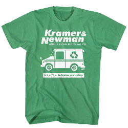 Image for Kramer and Newman Recycling