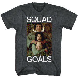 Image for The Princess Bride T-Shirt - Squad Goals