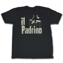 Image for Godfather T-Shirt - Patron