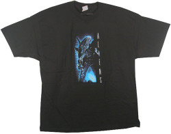 Image for Stalking Alien T-Shirt