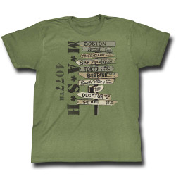 Image for Mash T-Shirt - Where To?