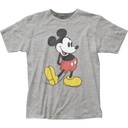 Image for Mickey Mouse Pose T-Shirt