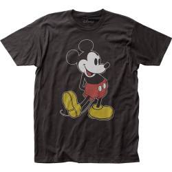 Image for Mickey Mouse Classic Pose T-Shirt