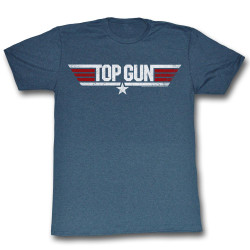 Image for Top Gun T-Shirt - Logo3