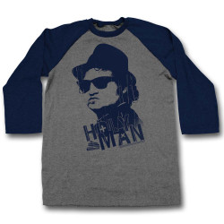 Image for The Blues Brothers Holy Man Long Sleeve Shirt