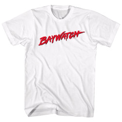 Image for Baywatch T-Shirt - Logo