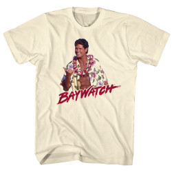 Image for Baywatch T-Shirt - Righteous